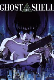 Watch Free Ghost in the Shell (1995)