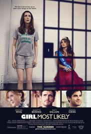 Watch Free Girl Most Likely (2012)