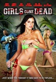 Watch Free Girls Gone Dead (2012)