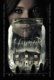 Watch Free Haunter (2013)