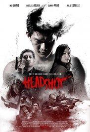 Watch Free Headshot (2016)