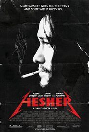 Watch Free Hesher (2010)