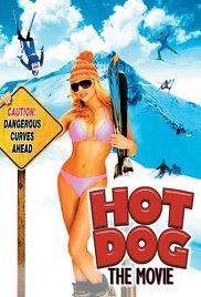 Watch Free Hot Dog... The Movie (1984)