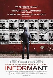 Watch Free Informant (2012)