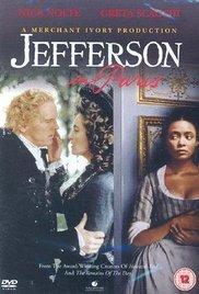 Watch Free Jefferson in Paris (1995)