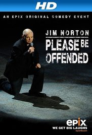 Watch Free Jim Norton: Please Be Offended (2012)