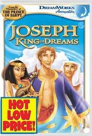 Watch Free Joseph: King of Dreams (2000)