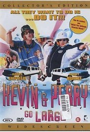 Watch Free Kevin & Perry Go Large (2000)