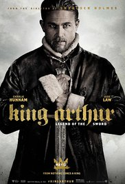 Watch Free King Arthur: Legend of the Sword (2017)