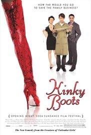 Watch Free Kinky Boots (2005)