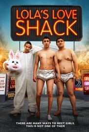 Watch Free Lolas Love Shack (2013)