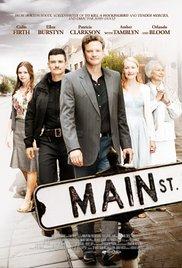 Watch Free Main Street (2010)