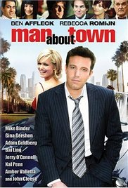 Watch Free Man About Town (2006)