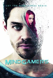 Watch Free MindGamers (2015)