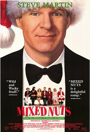 Watch Free Mixed Nuts (1994)