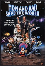Watch Free Mom and Dad Save the World (1992)