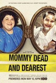 Watch Free Mommy Dead and Dearest (2017)