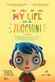 Watch Free My Life as a Zucchini (2016)