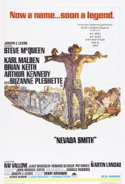 Watch Free Nevada Smith (1966)