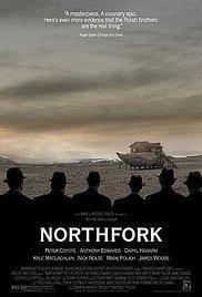 Watch Free Northfork (2003)