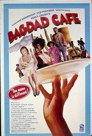 Watch Free Bagdad Cafe (1987)