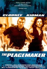 Watch Free The Peacemaker (1997)