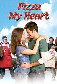 Watch Free Pizza My Heart (2005)