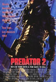 Watch Free Predator 2 (1990)