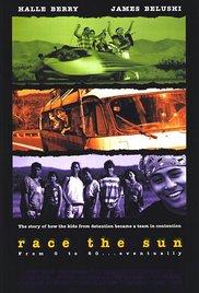 Watch Free Race the Sun (1996)
