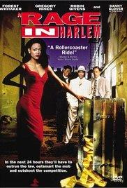 Watch Free A Rage in Harlem (1991)
