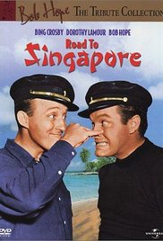 Watch Free Road to Singapore (1940)