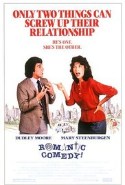 Watch Free Romantic Comedy (1983)