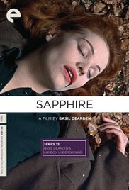 Watch Free Sapphire (1959)