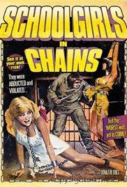 Watch Free Schoolgirls in Chains (1973)