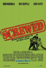 Watch Free Screwed (2000)