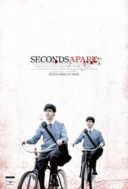 Watch Free Seconds Apart (2011)