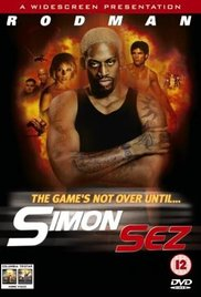 Watch Free Simon Sez (1999)