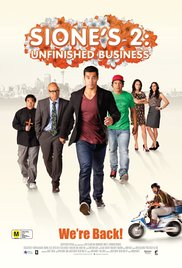 Watch Free Siones 2: Unfinished Business (2012)