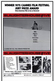 Watch Free SlaughterhouseFive (1972)