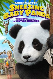 Watch Free Sneezing Baby Panda: The Movie (2015)