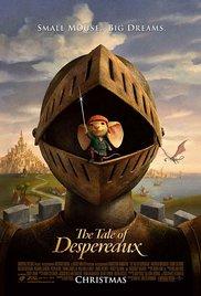 Watch Free The Tale of Despereaux (2008)