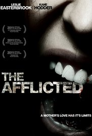 Watch Free The Afflicted (2011)