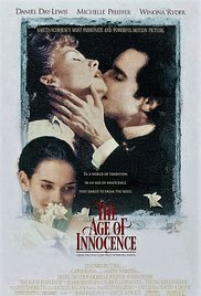 Watch Free The Age of Innocence (1993)