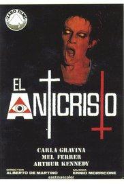 Watch Free The Antichrist (1974)