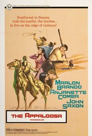Watch Free The Appaloosa (1966)
