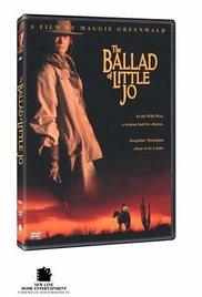 Watch Free The Ballad of Little Jo (1993)