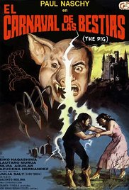Watch Free The Beasts Carnival (1980)