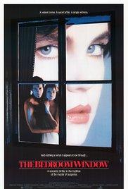 Watch Free The Bedroom Window (1987)