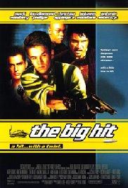 Watch Free The Big Hit (1998)