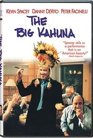 Watch Free The Big Kahuna (1999)